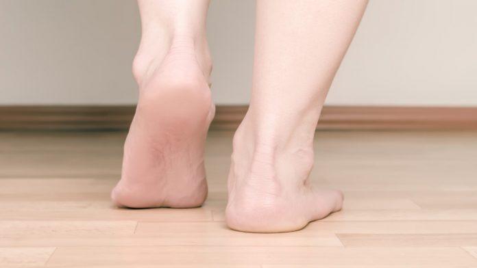 Disturbi al piede