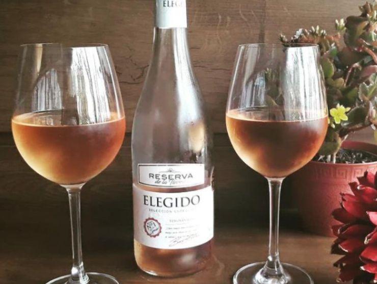 Vino rosé: caratteristiche e proprietà