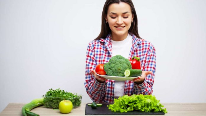 ritenzione idrica alimentazione