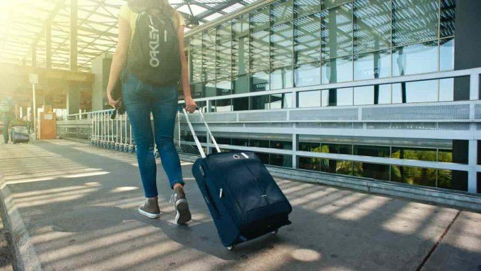 bagaglio mano regole
