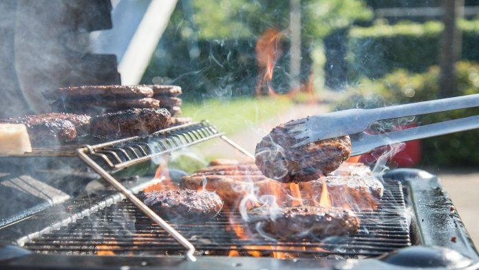 Come spegnere barbecue: trucchi per farlo in sicurezza