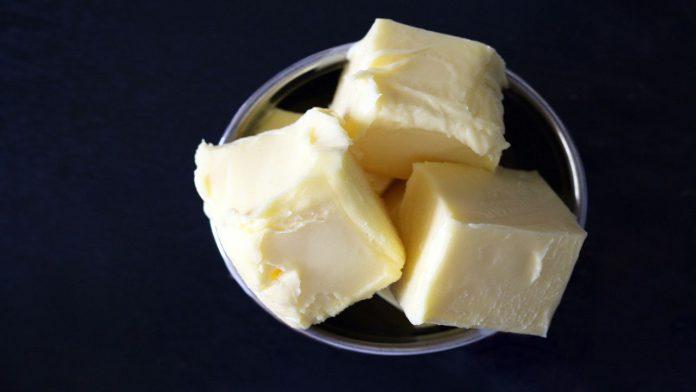 Fare il burro in casa: i passaggi per non sbagliare