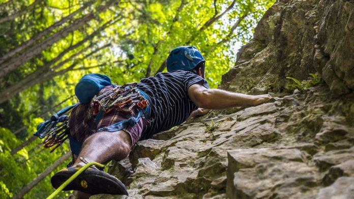 Climbing: cos'è e quali sono i benefici su mente e corpo