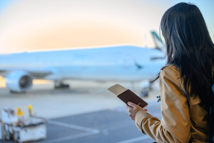 viaggi aereo europa regole
