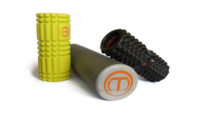 Foam roller: di cosa si tratta e quali sono i suoi benefici sul corpo