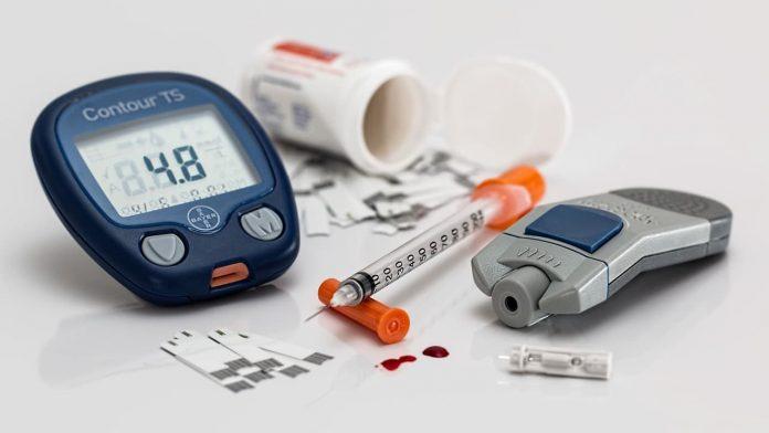 controllo glicemia