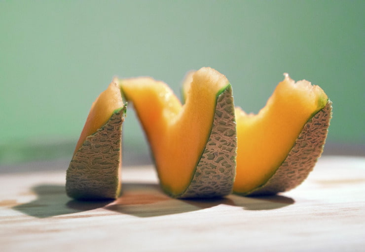 melone benessere