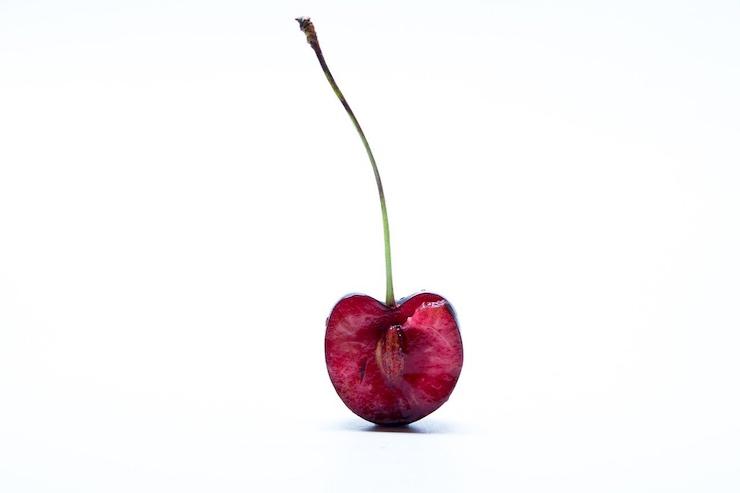 nocciolo ciliegia