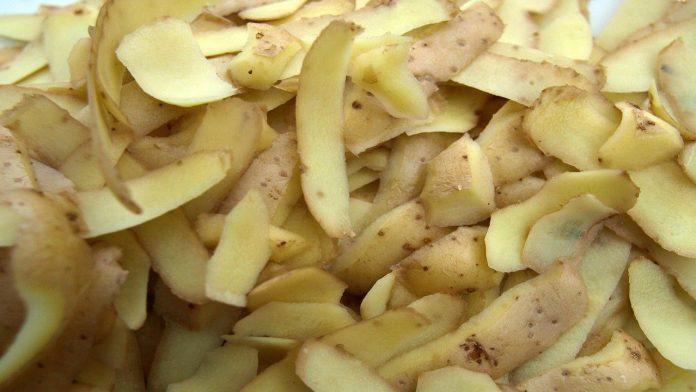 Bucce di patata: le 5 proprietà che non ti aspetti
