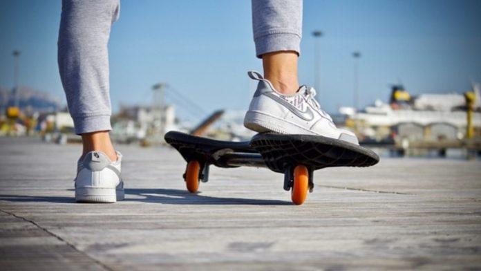Skateboard: guida alle componenti