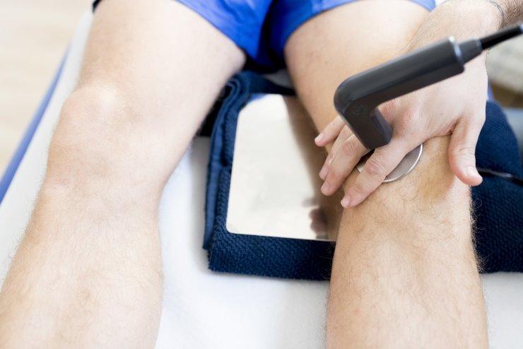 Tecar terapia: a cosa serve e quali sono i benefici sull'organismo