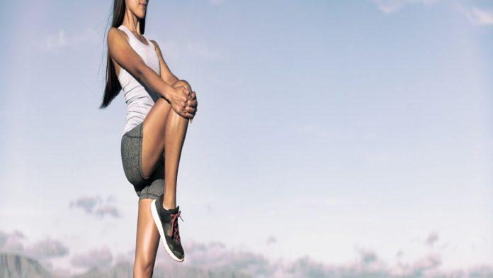 Gambe e cosce: 3 esercizi efficaci per averle toniche e belle