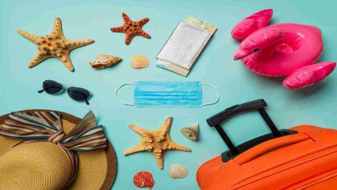 Mascherina in estate: i fattori da considerare nella scelta