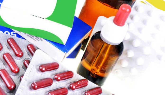 Allergia ai farmaci