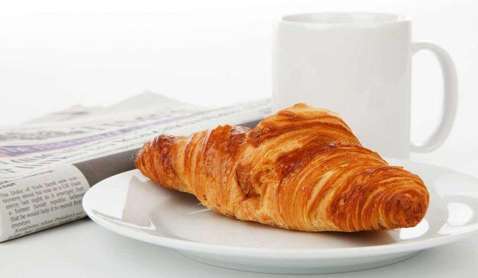 Croissant, cornetto e brioche