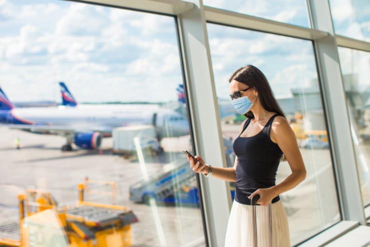 passenger locator form viaggiare