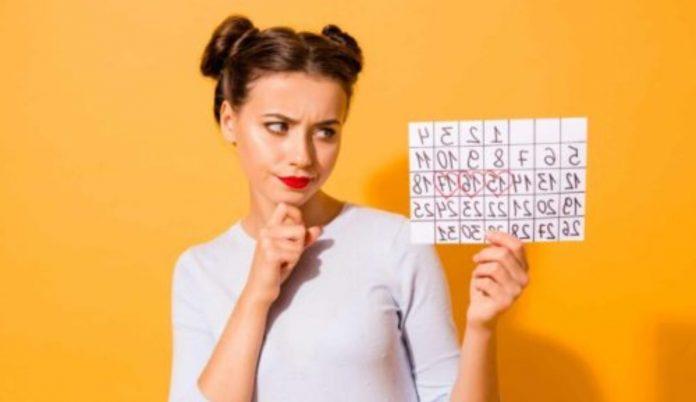 Quattro fasi mestruazioni