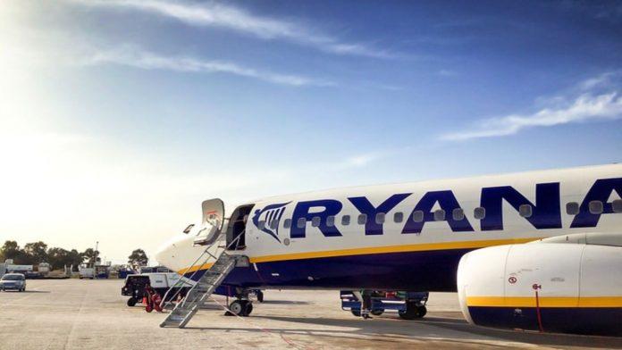 Disdire volo Ryanair: ecco in quali casi si ha diritto al rimborso