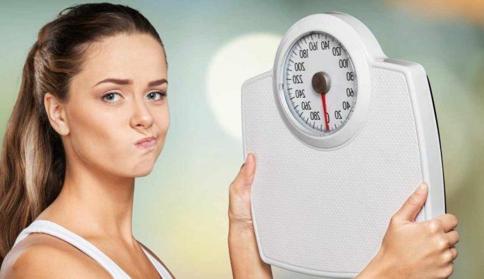 le diete falliscono