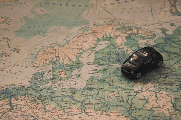 noleggio auto europa