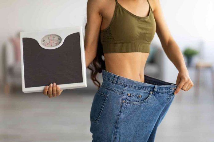 perdere peso palloncino gastrico