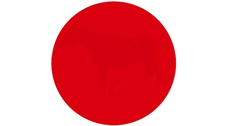 test cerchio rosso