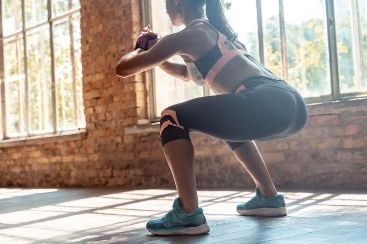 4 esercizi che cambieranno la fisionomia del tuo corpo