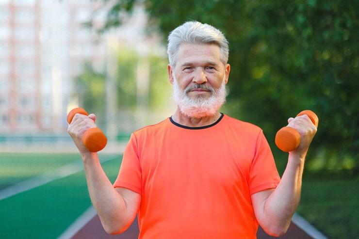 esercizio fisico covid