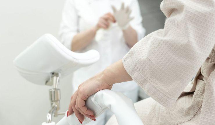 Prima visita ginecologica