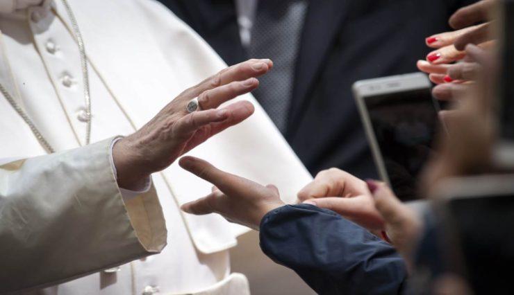 Viaggio Papa Francesco