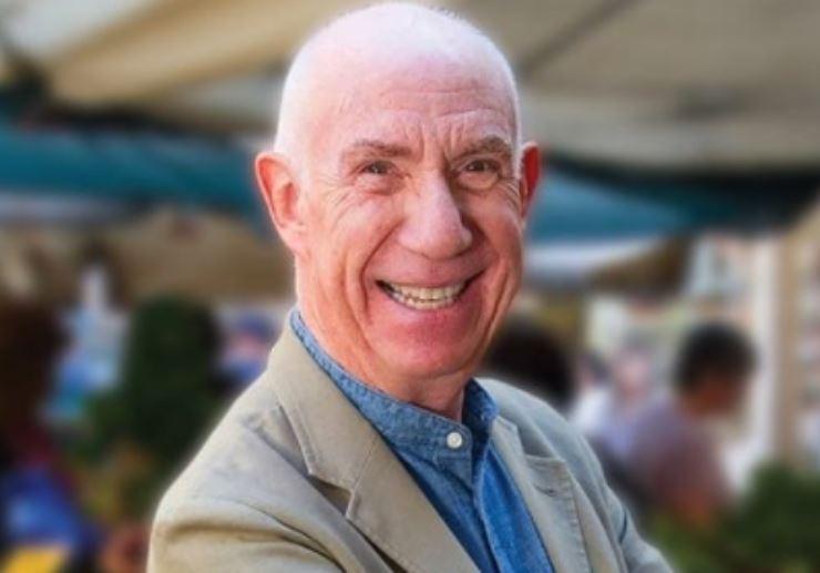 Rudy Zerbi ha un padre famoso ma non porta il suo cognome: ecco chi è e perché