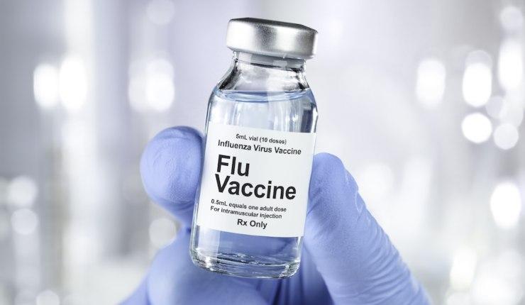 Vaccino Covid antinfluenzale