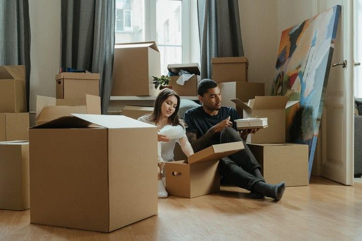 affitto cambiare casa preavviso