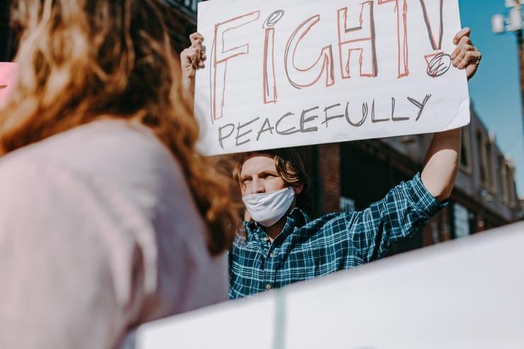 giornata non violenza