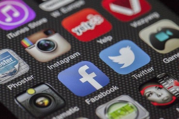 I social in down in tutto il mondo ecco cosa è successo